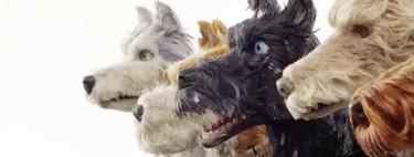 \'Isla de perros\': una maravilla animada que extrae lo mejor de Wes Anderson