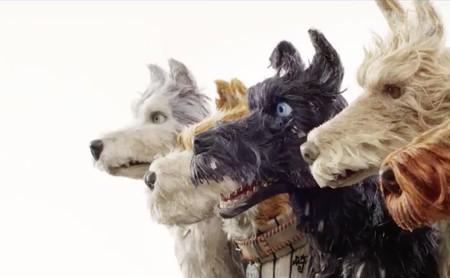 'Isla de perros': una maravilla animada que extrae lo mejor de Wes Anderson