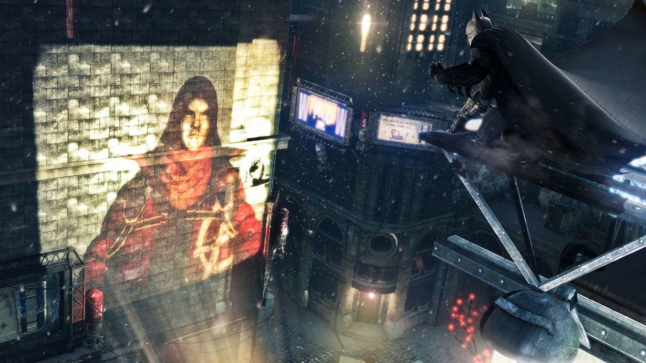 Foto de 200513 - Batman: Arkham Origins (10/10)