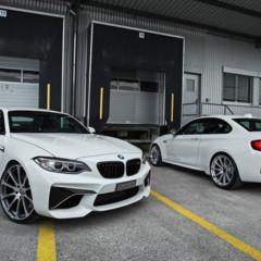 Foto 26 de 26 de la galería dahler-design-technik-bmw-m2-coupe en Motorpasión