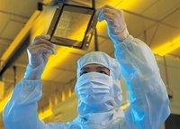 Se fabrica el primer procesador ARM dual-core a 3.1GHz