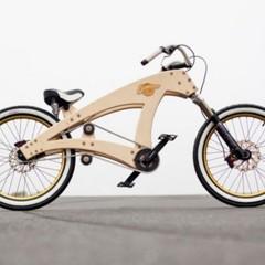 Foto 2 de 6 de la galería bicicleta-sawyer en Motorpasión