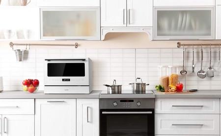 Los mejores electrodomésticos para hacernos la vida más fácil (especialmente en días de confinamiento…)