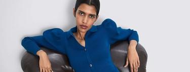 15 vestidos en 'Classic Blue', el azul de tendencia del 2020 elegido por Pantone