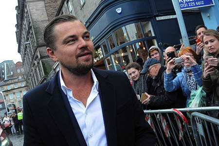 Rumore, rumore: Leo DiCaprio poniendo cuernos y Kim Kardashian... ¿sin alianza de casada?