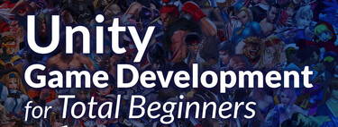 Aprende a crear videojuegos en Unity desde cero con este curso de programación gratis para absolutos principiantes