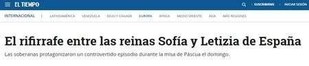 letizia sofia periodicos internacionales