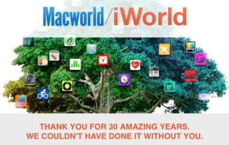La Macworld Expo, en suspensión indefinida