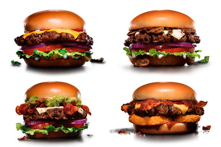 Las míticas hamburguesas californianas Carl's Jr. llegan a Madrid