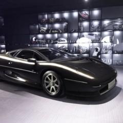 Foto 1 de 21 de la galería jaguar-xj220-por-overdrive-ad en Motorpasión