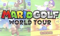'Mario Golf: World Tour' llevará los palos a Nintendo 3DS este verano