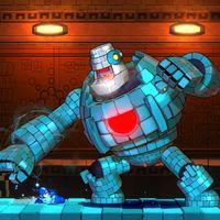 Mega Man 11 nos deja con un adelanto de uno de sus niveles con dos gameplay nuevos