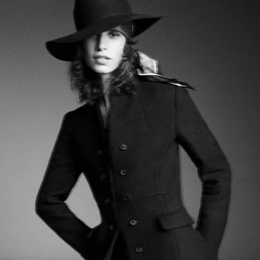 La nueva colección (en edición limitada) de abrigos de Zara es tan maravillosa que más de una va a querer que se desplomen las temperaturas