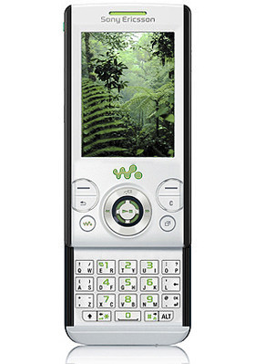 Imagen del posible Sony Ericsson W999i