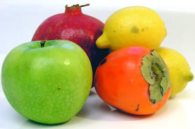 Incluso los alimentos naturales tienen conservantes y colorantes