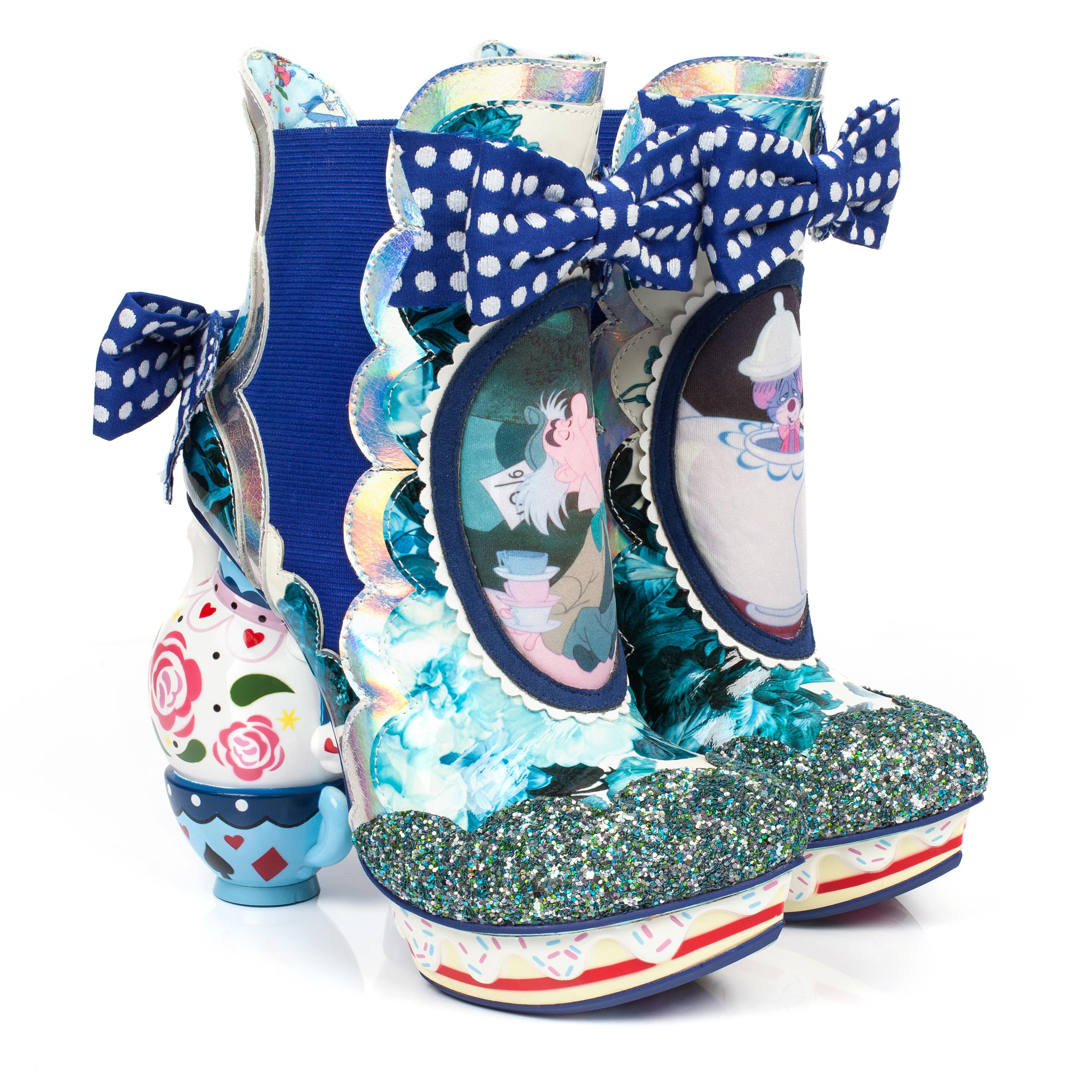 Foto de Zapatos Alicia en el País de las Maravillas (40/88)
