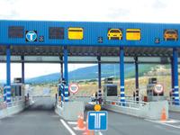 Mejor las autopistas de peaje