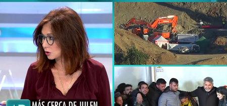 Las cifras mediáticas del rescate a Julen: el suceso más cubierto en la historia reciente de España