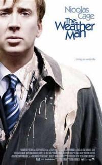 Nicolas Cage es 'El hombre del tiempo'
