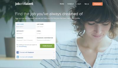 Jobandtalent recibe una inversión de 14 millones de dólares para que siga expandiéndose