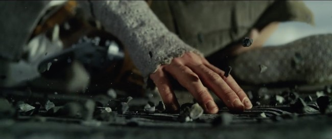 Star Wars The Last Jedi Trailer 5 Rey Force