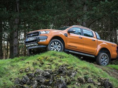 La Ford Ranger que se venderá en Estados Unidos podría ser muy diferente a la de México