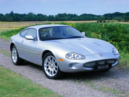 Autowp Ru Jaguar Xkr Coupe 15