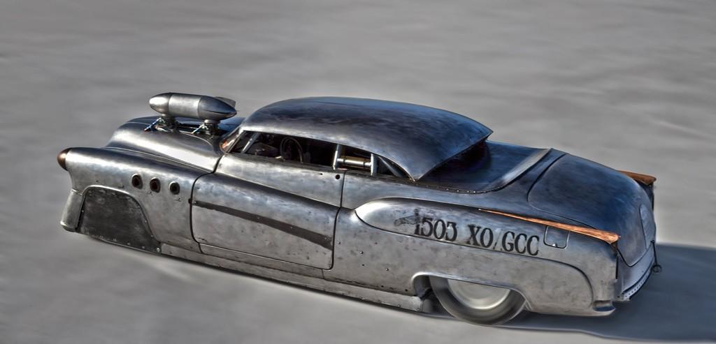 Buick Super Riviera 1952