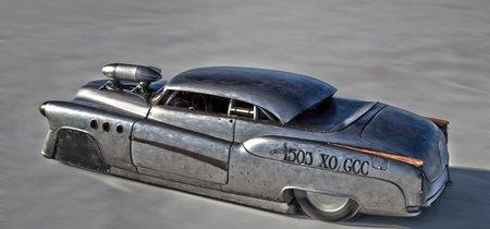 ¿Te hace un Buick Super Riviera retrofuturista de 340 CV por menos de 5.000 euros?