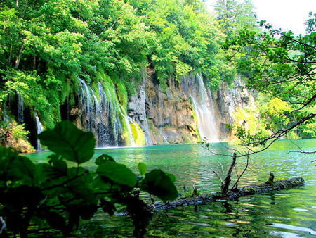 Los diez lagos más extraordinarios del mundo