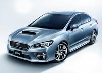 Subaru WRX S4 y WRX STI Type S, con extra 'punch'