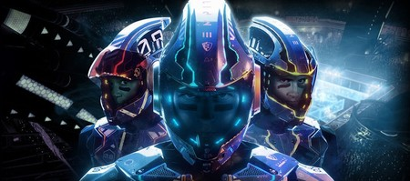 Hemos jugado a Laser League, la próxima gran joya futurista de Roll7 que apuesta por el multijugador competitivo