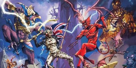 Iron Maiden prepara un nuevo título, aunque solo será para móviles