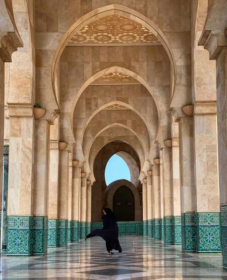 Mona Jumaan The Beauty Of Arches Architecture Design Iphonexr Kingdom Of Bahrain