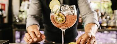 Este es todo el alcohol que puedes llegar a beberte en Nochevieja y sus efectos sobre tu cuerpo