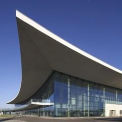 Foto 5 de 7 de la galería aeropuerto-gibraltar en Diario del Viajero
