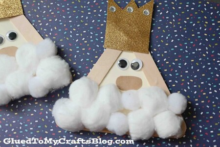 Popsicle Stick Kings Christmas Kid Craft 2 768x512