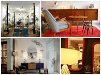 8 tiendas de muebles vintage para volverse loco en Madrid