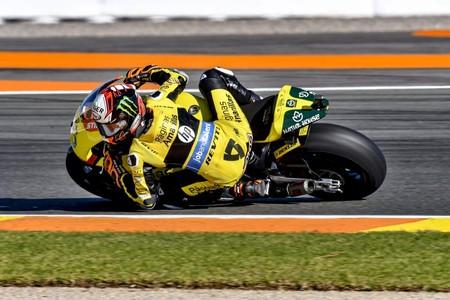 Alex Rins Moto2 Motogp 2016