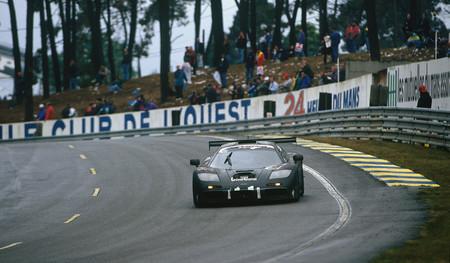 Mclaren F1 GTR #59 24 Horas de Le Mans