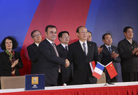 Renault y Dongfeng se alían en China