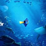Estrenos de cine | 22 y 24 de junio | Dory, Armstrong, dioses y vecinos