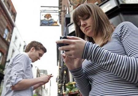 Romeo y Julieta también tienen Twitter