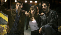 Calparsoro termina el rodaje del thriller erótico 'Combustión'