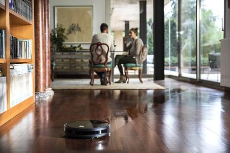 Ofertas de robots de limpieza Ikohs en Amazon: Netbots 12, 15 y 18 rebajados