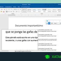 Cómo hacer el texto más grande en Windows 10