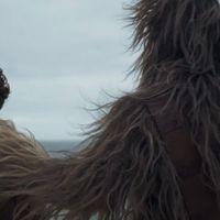 Aquí está el esperado trailer completo de 'Solo: A Star Wars Story'