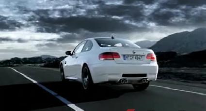 Nuevo BMW M3: más vídeos para ir abriendo boca