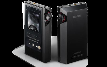 Astell&Kern KANN ALPHA: un reproductor musical portátil con lo último en tecnología para los más audiófilos del hogar