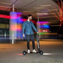Foto 7 de 18 de la galería audi-e-tron-scooter en Motorpasión México